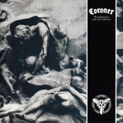 CORONER - Punishment For...
