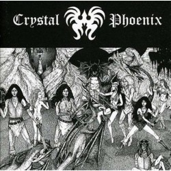 CRYSTAL PHOENIX - Crystal...