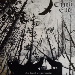 CHAOTIC END - In Front Of...