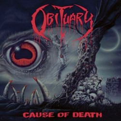 OBITUARY - Cause Of Death...