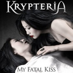 KRYPTERIA - My Fatal Kiss CD