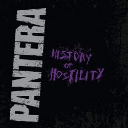PANTERA - History Of...