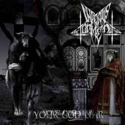 INFERIUS TORMENT - Your God...
