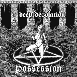 DEEP DESOLATION -...