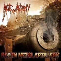 AGE OF AGONY -  Death Metal...