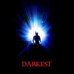 DARKEST - Light CD Digipak