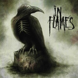 IN FLAMES - Sounds Of A...