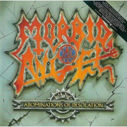 MORBID ANGEL - Abominations...