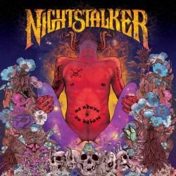 NIGHTSTALKER - As Above So...