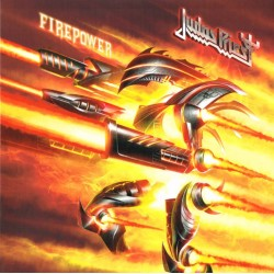 JUDAS PRIEST - Firepower 2LP