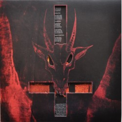 NUNSLAUGHTER - Hex LP Picture