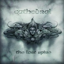 CATHEDRAL - The Last Spire 2LP