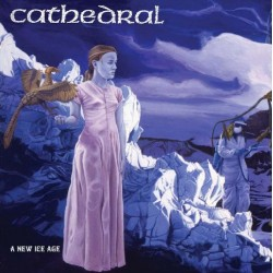 CATHEDRAL - A New Ice Age MLP