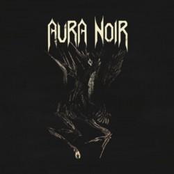 AURA NOIR - Aura Noire LP