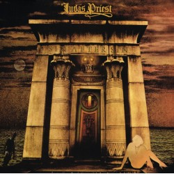 JUDAS PRIEST - Sin After...