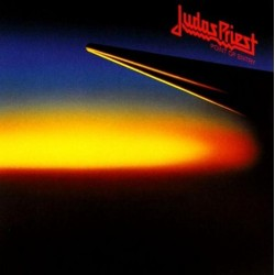 JUDAS PRIEST - Point Of...