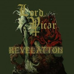 LORD VICAR / REVELATION -...
