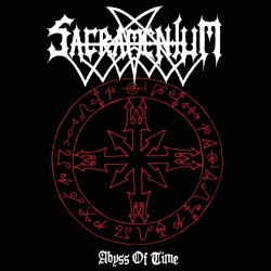 SACRAMENTUM - Abyss Of Time...