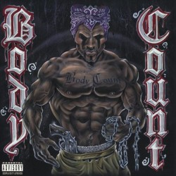 BODY COUNT - Body Count LP