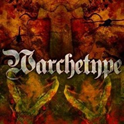 WARCHETYPE - Lord Of The...