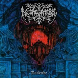 NECROPHOBIC - Darkside CD