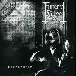 FUNERAL RITES - Necroeater LP