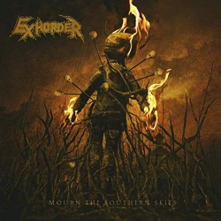 EXHORDER - Mourn The...