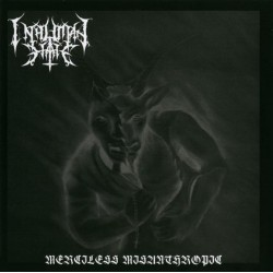 INHUMAN HATE - Merciless...