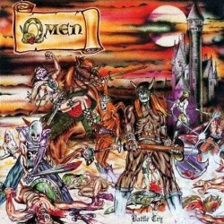 OMEN - Battle Cry / Warning...