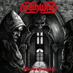 DEATHWISH - At The Edge Of...