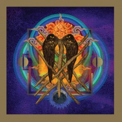YOB - Our Raw Heart CD