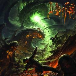DEEDS OF FLESH - Portals To...