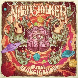 NIGHTSTALKER - Great...