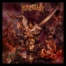 KRISIUN - Forged In Fury...