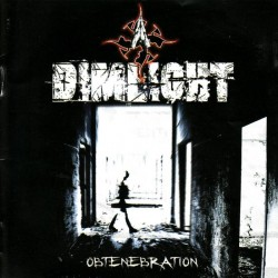 DIMLIGHT - Obtenebration CD