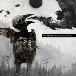 KATATONIA - Dead End Kings 2LP