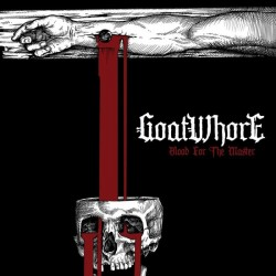 GOATWHORE - Blood For The...