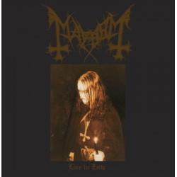 MAYHEM - Live In Zeitz CD...