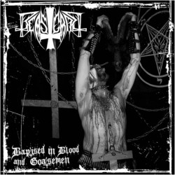 BEASTCRAFT - Baptized In...