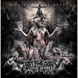 BELPHEGOR - Conjuring The...