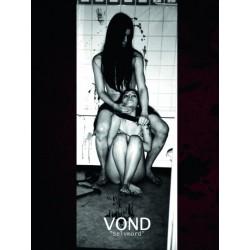 VOND - Selvmord CD A5 Digipak
