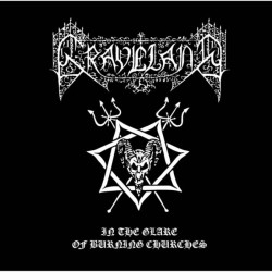 GRAVELAND - In The Glare Of...