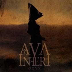 AVA INFERI - Onyx CD Digipak