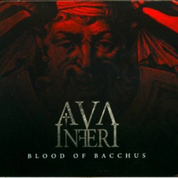 AVA INFERI - Blood Of...