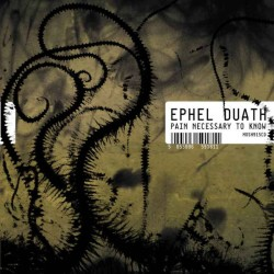 EPHEL DUATH - Pain...
