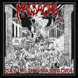 MASSACRA - Day Of The...