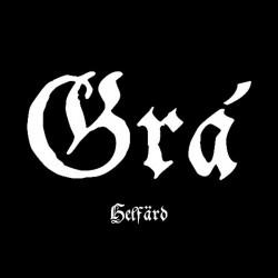 GRA - Helfard MCD Digipak