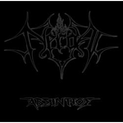 NERGAL - Absinthos CD Slipcase