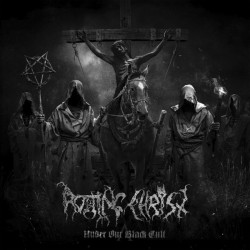 ROTTING CHRIST - Under Our...