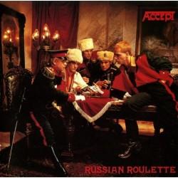 ACCEPT - Russian Roulette...